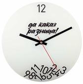 Часы настенные кварцевые Дубравия Мотиватор 2