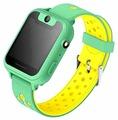 Часы Smart Baby Watch GW01
