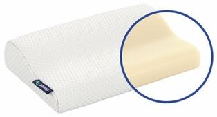 Подушка IQ Sleep Orto 32 х 48 см