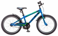 Подростковый горный (MTB) велосипед STELS Pilot 200 Gent 20 Z010 (2019)
