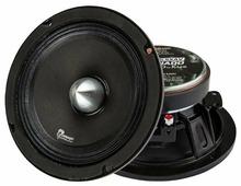 Автомобильная акустика Kicx Tornado Sound 6.5XAV (4 Ohm)