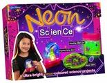 Набор John Adams Неон и наука