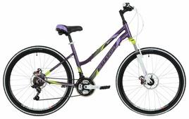 Горный (MTB) велосипед Stinger Laguna D 26 (2019)