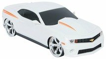 Легковой автомобиль GK Racer Series Chevrolet Camaro Copo (866-1821) 1:18