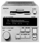 MD-проигрыватель Denon DN-981F