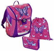 Step By Step Ранец BaggyMax Fabby Sweet Butterfly 3 предмета (430085)