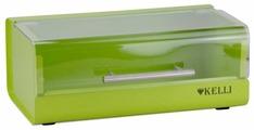 Хлебница Kelli металлическая KL-2140