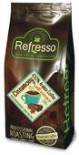 Кофе молотый Refresso с корицей помол под турку