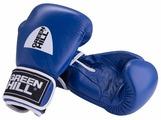 Боксерские перчатки Green hill Gym (BGG-2018)