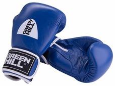 Боксерские перчатки Green Hill GYM BGG-2018 / 14oz