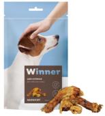 Лакомство для собак Winner Куриные шеи