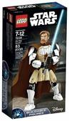 Конструктор LEGO Star Wars 75109 Оби-Ван Кеноби