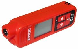 Толщиномер лакокрасочного покрытия Etari ET 333 (Красный)