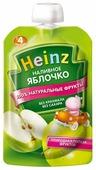 Пюре Heinz Наливное яблочко (с 4 месяцев) 100 г, 1 шт