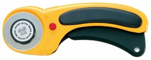 Дисковый нож OLFA OL-RTY-2/DX