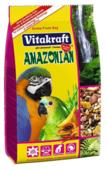 Vitakraft Корм Amazonian для крупных попугаев