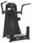 Тренажер со встроенными весами Bronze Gym LD-9011