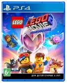 Warner Bros. The Lego Movie 2 Videogame
