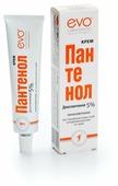 Крем для тела EVO laboratoires Пантенол универсальный для сухой и раздраженной кожи