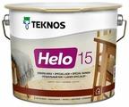 Лак TEKNOS Helo 15 (9 л)