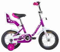 Детский велосипед Novatrack Maple 12 (2019)
