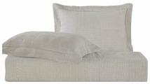 Комплект с покрывалом Arya Elexus 250 х 260 см + 2 наволочки 50 х 70+5 см