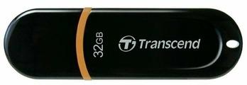 Флешка Transcend JetFlash 300