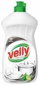 GraSS Средство для мытья посуды Velly Premium Лайм и мята