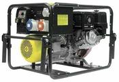 Бензиновый генератор Eisemann S 6410 (4720 Вт)