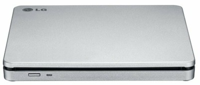 Оптический привод LG GP70NS50 Silver