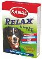 Добавка в корм SANAL Relax Large для собак крупных пород (свыше 20 кг)