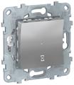 Таймер Schneider Electric NU553530,10А, алюминиевый
