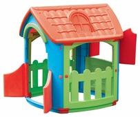 Домик PalPlay (Marian Plast) Shed House 6671 (свет, музыка)