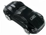 Мышь CBR MF 500 Lambo Black USB