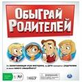 Настольная игра Spin Master Обыграй родителей 6028790