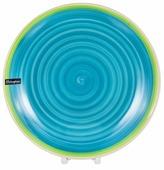 Elrington Тарелка обеденная Весенняя капель 27 см