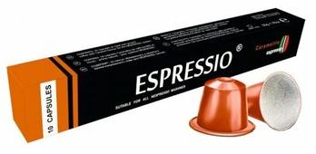 KSP Caffe Кофе в капсулах Espressio Caramelito (10 капс.)