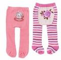 Zapf Creation Колготки для куклы Baby Annabell, 2 шт. в ассортименте 700815