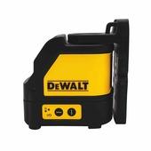 Лазерный уровень DeWALT DW088CG-XJ