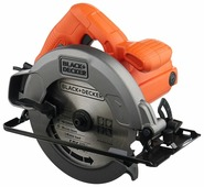 Дисковая пила BLACK+DECKER CS1004