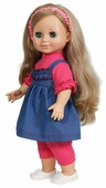 Интерактивная кукла Весна Анна 5, 42 см, В884/о, в ассортименте