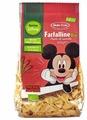 Макаронные изделия Dalla Costa Disney Mickey Mouse Farfalline Bio (с 3-х лет)