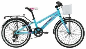 Подростковый городской велосипед Merida Bella J20 (2019)