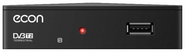 TV-тюнер ECON DTE-101