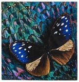 Чехол для подушки Gift'n'Home Волшебная бабочка 40х40 см (НВЛ-40 Волш.Бабочка(g))