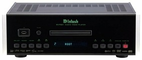 Blu-ray-плеер McIntosh MVP891
