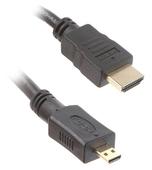 Кабель TV-COM HDMI-micro HDMI (CG583K)