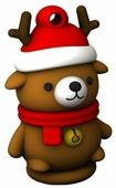 Флешка SmartBuy NY series Caribou Bear