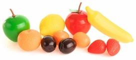 Набор продуктов Пластмастер Набор фруктов 22101