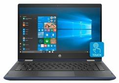 Ноутбук HP Pavilion x360 14-cd1012ur 5SU74EA
